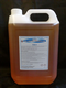 5L Valeters Pride Caustic Traffic film remover 9:1 dilution valeting product